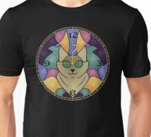 Clockwork Cat Unisex T-Shirt