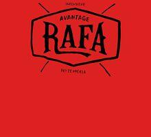 "Rafael Nadal ""rey de arcilla"" Unisex T-Shirt"