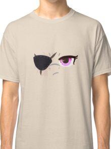 SS Eyes - Eyepatch ver Classic T-Shirt