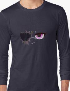 SS Eyes - Eyepatch ver Long Sleeve T-Shirt