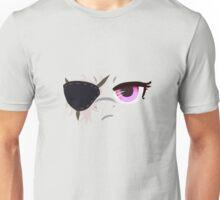 SS Eyes - Eyepatch ver Unisex T-Shirt