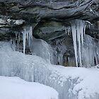 Still Winter, Winter Still 2 by BrittArnhild