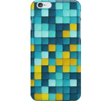 PAPER PIXEL / tuesday iPhone Case/Skin