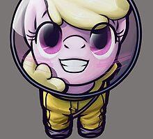 Hi! I'm Puppysmiles! by InLucidReverie