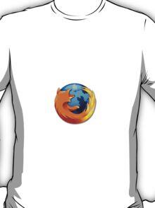 Firefox logo T-Shirt