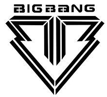 BIGBANG logo by Quiraily