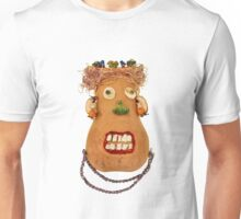 The Veggies - Beatie Butternut Unisex T-Shirt