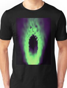 The Screaming Flame Unisex T-Shirt