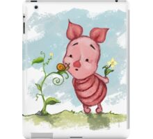 Winnie the Pooh - Baby Piglet iPad Case/Skin