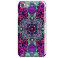 Metamelics - #001 (Best viewed large) iPhone Case/Skin