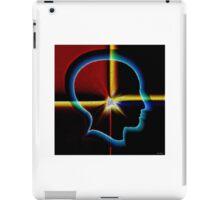 Splitting4 iPad Case/Skin