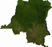 an awesome Central African Republic landscape by beautifulscenes