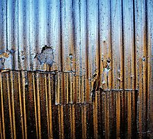 From Blue To Rust by Alexandra Lavizzari