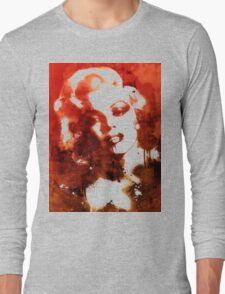 Immortal Monroe T2 Long Sleeve T-Shirt