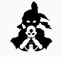 Avatar States Korra to Kiyoshi Unisex T-Shirt
