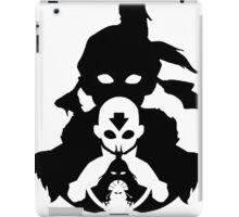 Avatar States Korra to Kiyoshi iPad Case/Skin