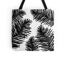 Tropical Day Tote Bag