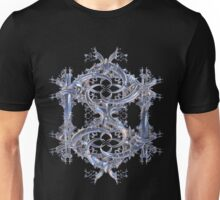 Pearly Pipes Unisex T-Shirt