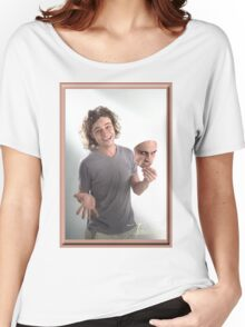 306. Un-Masked Women's Relaxed Fit T-Shirt