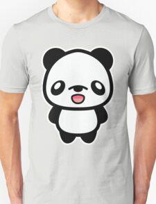Happy Kawaii Panda T-Shirt