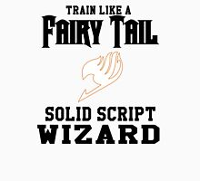 Fairy Tail - Train like Levy! Men's Baseball ¾ T-Shirt