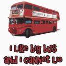 Big Bus by Stevie B