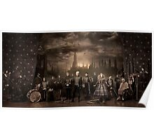 The Black Parade pt 2 Poster