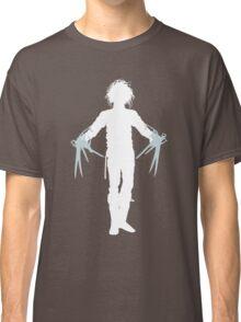 Wanna Play Scissors, Paper, Stone? Classic T-Shirt