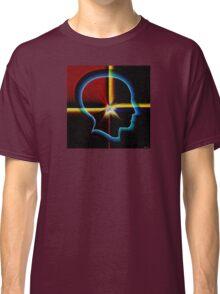 Splitting4 Classic T-Shirt
