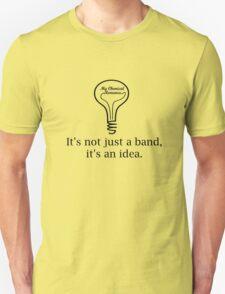 MCR, it's an idea T-Shirt