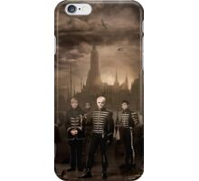 The Black Parade pt 2 iPhone Case/Skin