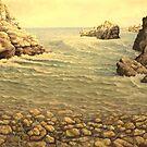 seascape by edisandu