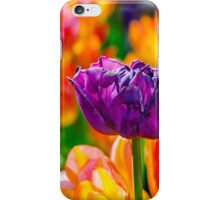 Tulips Enchanting 44 iPhone Case/Skin
