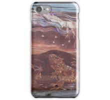 River In The Sky iPhone Case/Skin