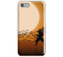 Flash of the Blades part 2 iPhone Case/Skin