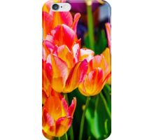 Tulips Enchanting 28 iPhone Case/Skin