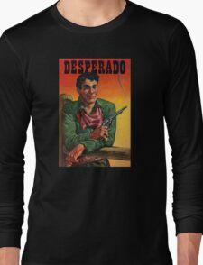 Vintage Desperado Long Sleeve T-Shirt