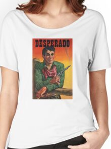 Vintage Desperado Women's Relaxed Fit T-Shirt