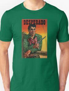 Vintage Desperado Unisex T-Shirt