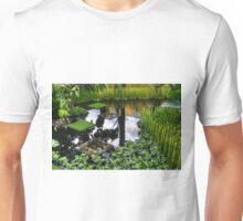 RHS Chelsea World Vision Garden Unisex T-Shirt