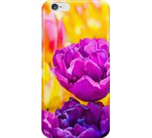Tulips Enchanting 21 iPhone Case/Skin