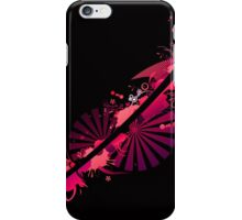 shapes and colors iPhone Case/Skin