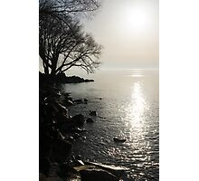 A Bright New Day Photographic Print
