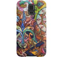 Salt Exoticity Samsung Galaxy Case/Skin