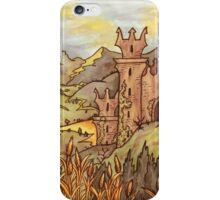 Ireland Storybook iPhone Case/Skin