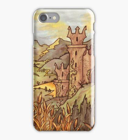 Ireland Storybook iPhone Case/Skin