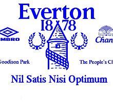 Everton Football Club by MikePhotos