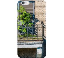 Juliet does not live here anymore... iPhone Case/Skin