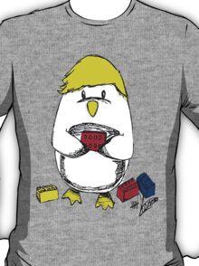 Hemmo's Penguin T-Shirt