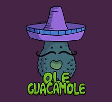 Ole Guacamole T-Shirt
